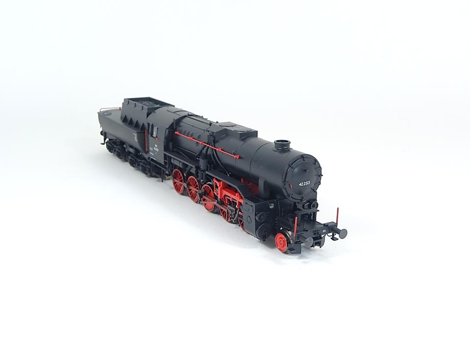 Märklin Lokomotiven