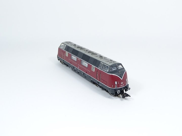 Märklin Diesellokomotiven