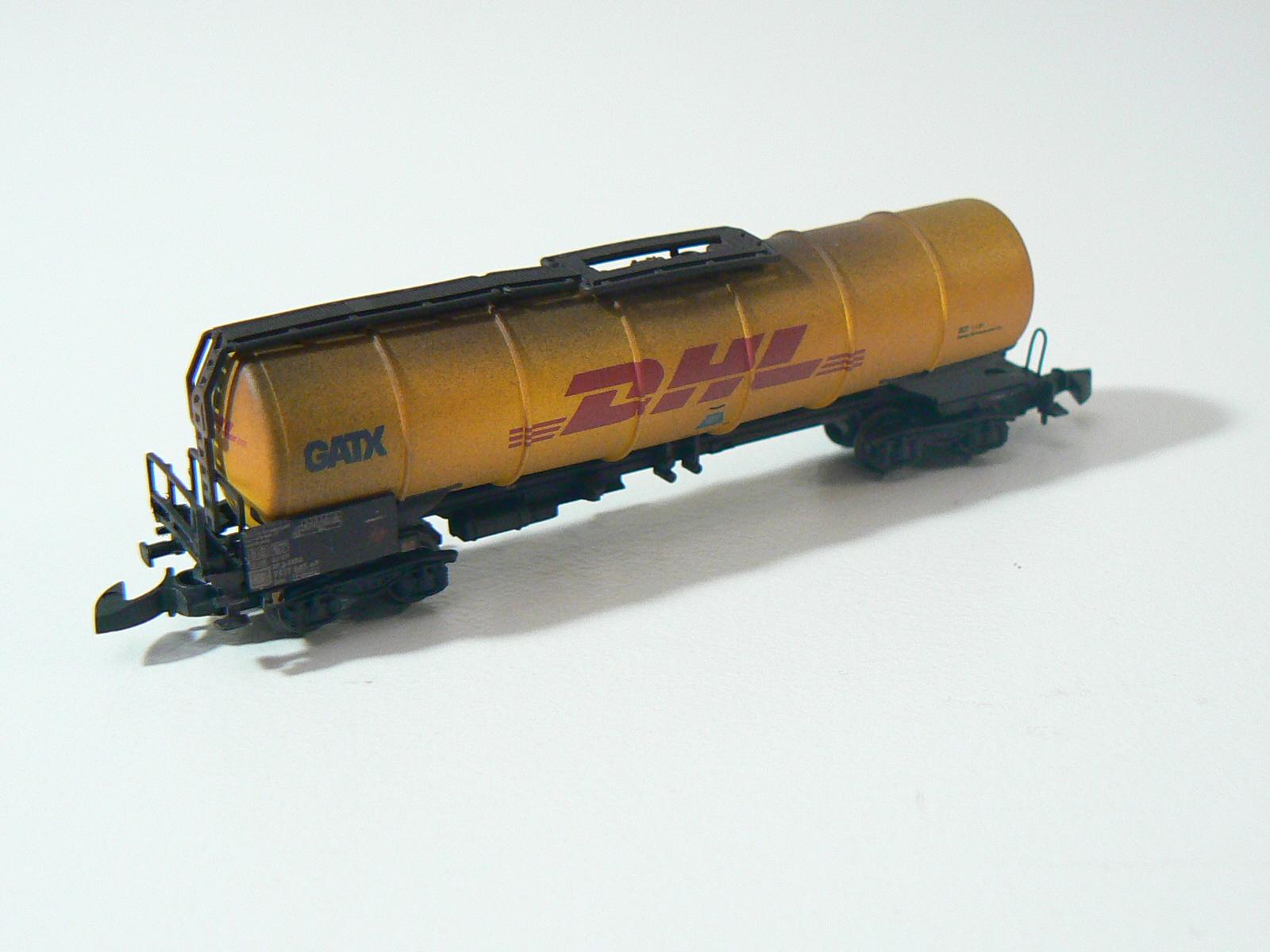 Märklin Z Güterwagen