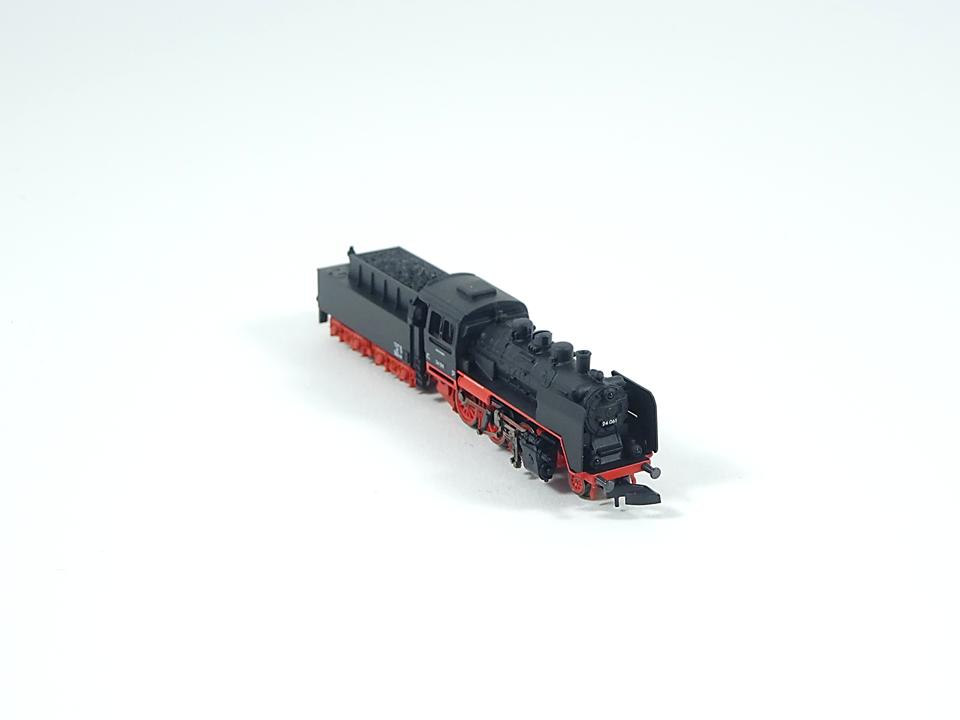 Märklin Z Lokomotiven